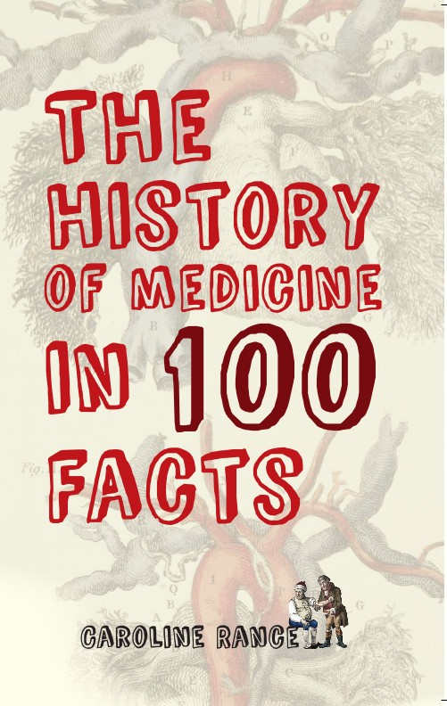 history-of-medicine-100-facts-cover