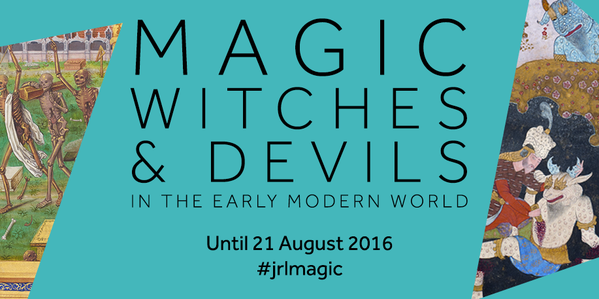 Magic Witches