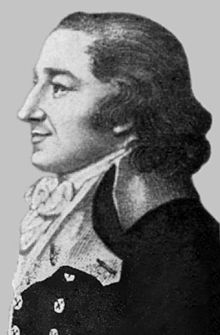 Jeremias Benjamin Richter Source: Wikimedia Commons