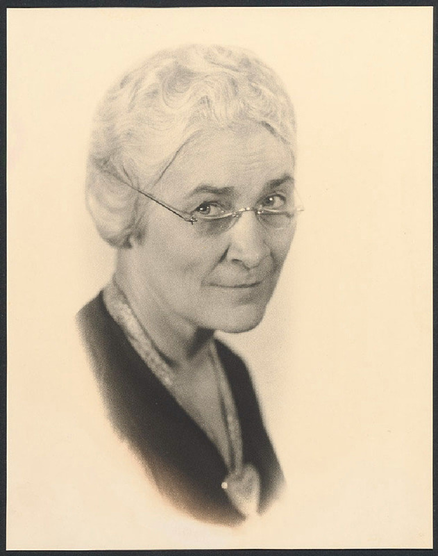 Myrtelle M. Canavan was a pathologist at Boston State Hospital
