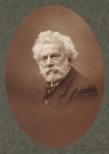 Nicolas Camille Flammarion Source: Wikimedia Commons
