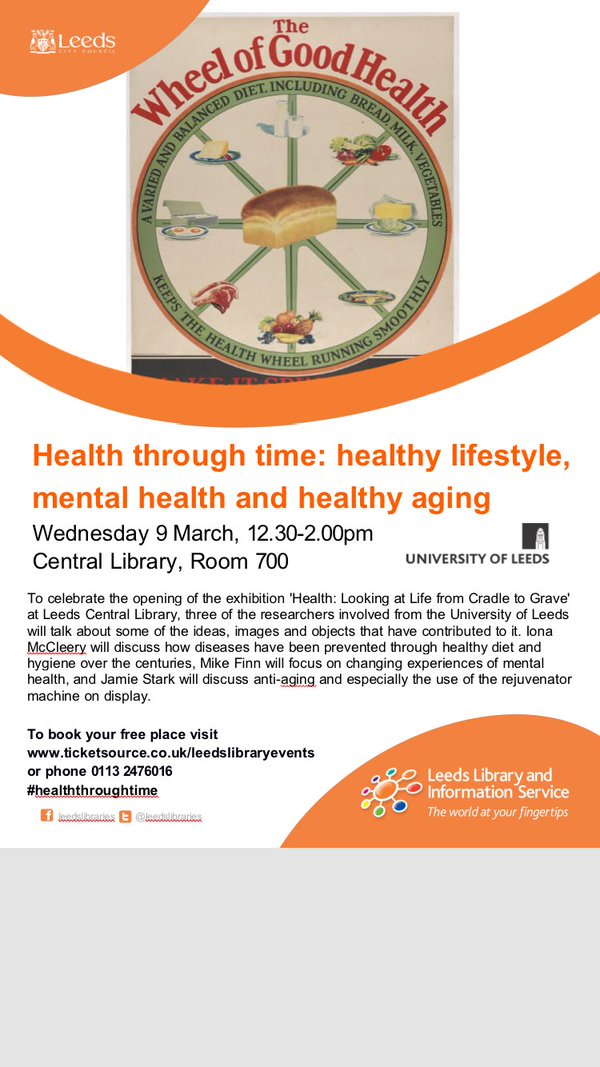 Leeds Health Event