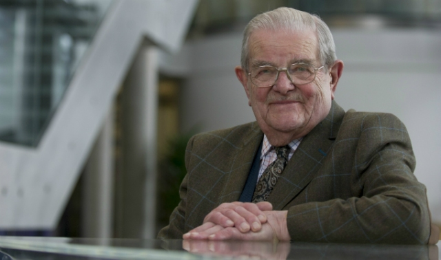 Lord Walton of Detchant  1922–2016