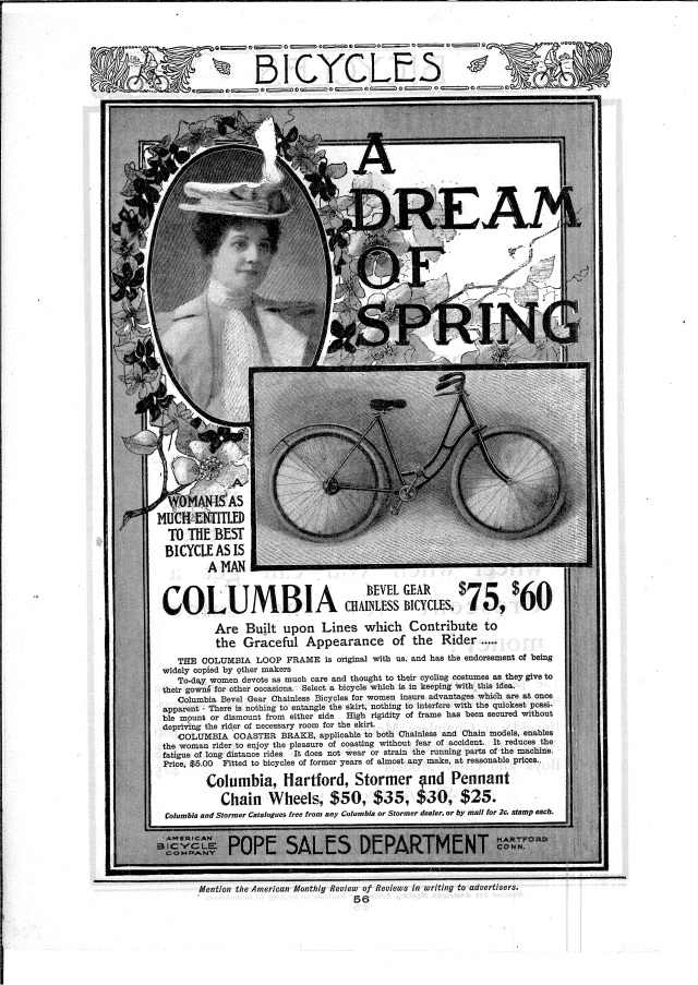 1900-Columbia-bicycle-from-Baden