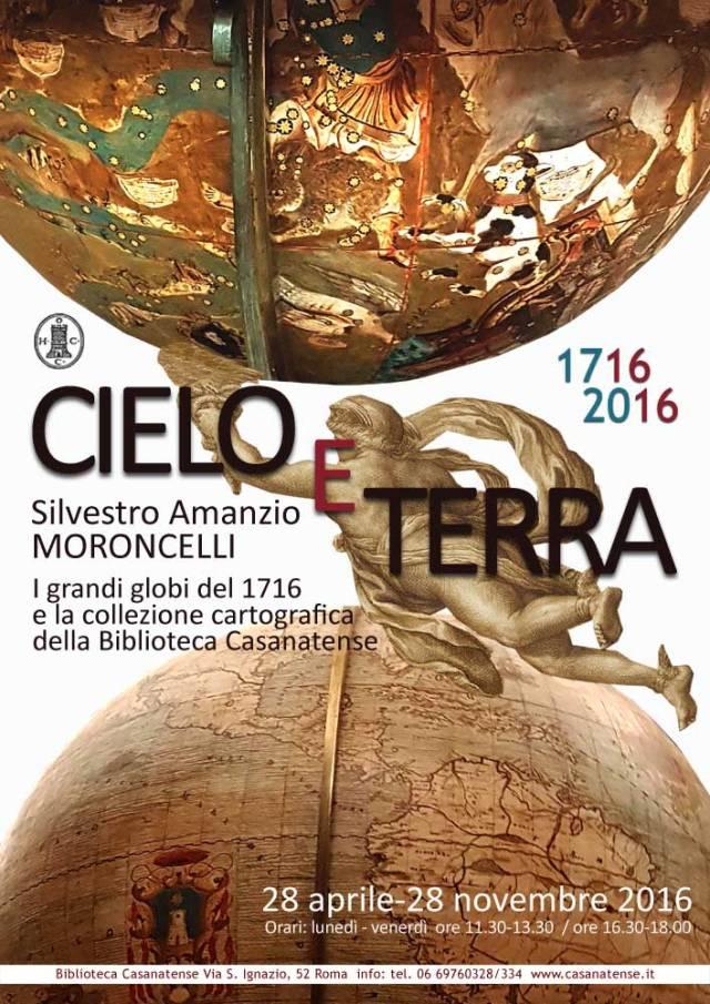 Globe Exhibition