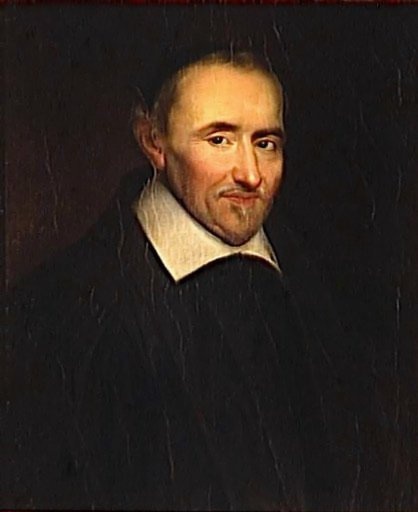 Pierre Gassendi after Louis-Édouard Rioult. Source: Wikimedia Common