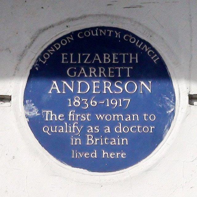 BP Anderson