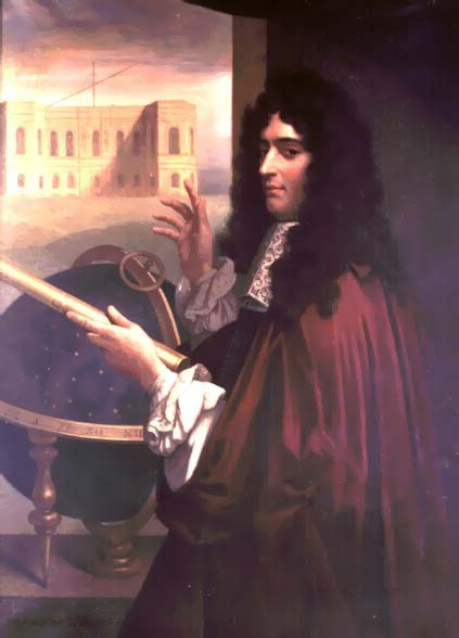 Giovanni Cassini (artist unknown) Source: Wikimedia Commons