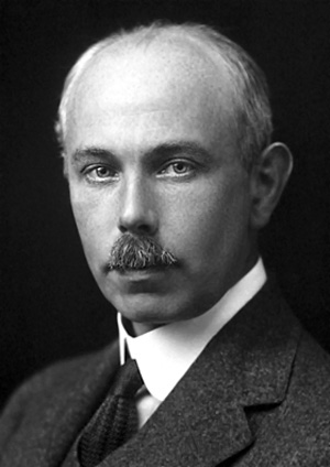 Francis William Aston (1877–1945)