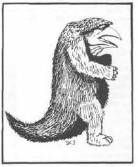 """Asking, """"Is light a wave or a particle?"""" is like asking, """"Is an owlbear an owl or a bear?""""  – Greg Gbur"""