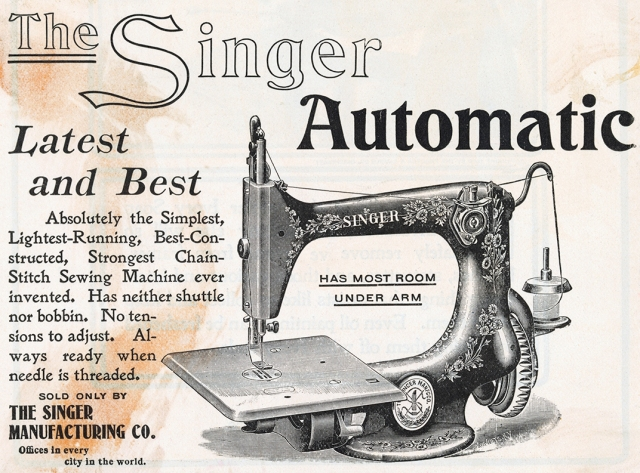 """The company's early advertising claims boasted of many superlatives, including """"always ready."""" (Corbis)"""