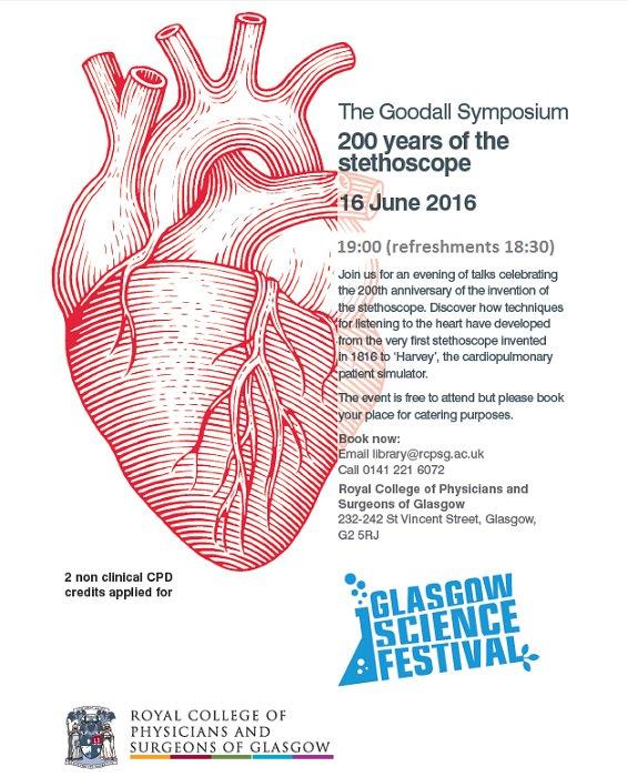 Stethoscope Symposium