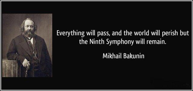 9th symphony