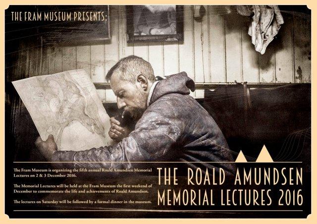 Admundson Lecture