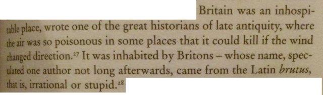 Britain!