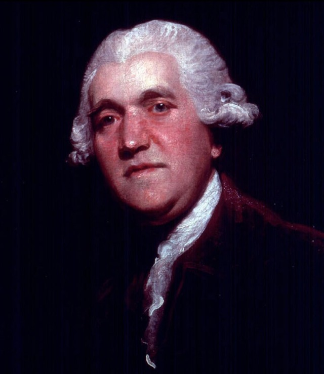 Josiah Wedgwood Source: Wikimedia Commons