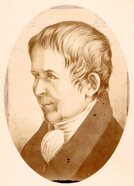 Jean-Louis Pons Source: Wikimedia Commons