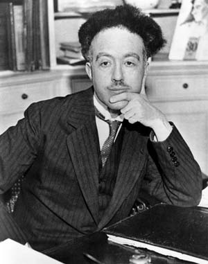 Louis de Broglie Source: Wikimedia Commons