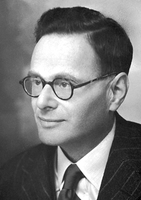 Hans Adolf Krebs Source: Wikimedia Commons