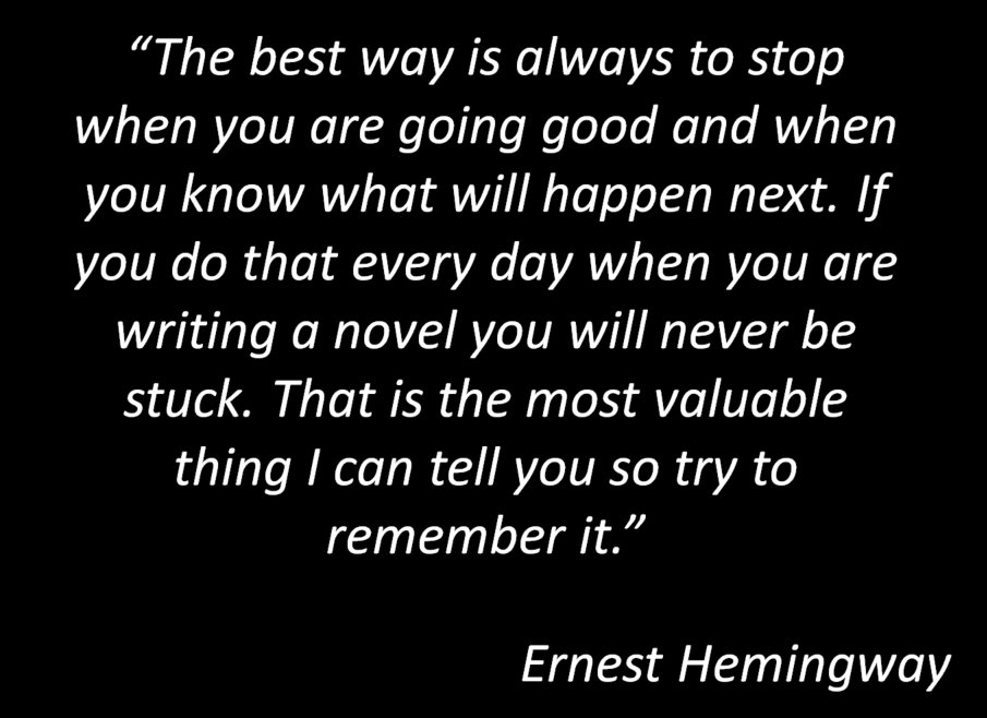 Sailing Quotes Hemingway Quotesgram: History And Philosophy Of Science
