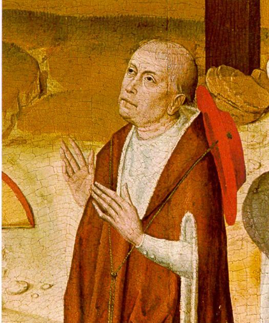 Nikolaus von Cusa