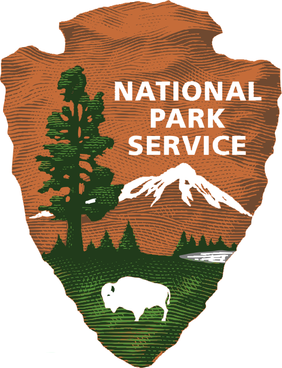 Logo of the United States National Park Service Source: Wikimedia Commons