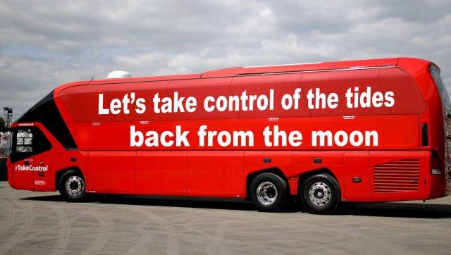 Douglas Carswell's repainted the bus – David Schneider (@davidschneider)