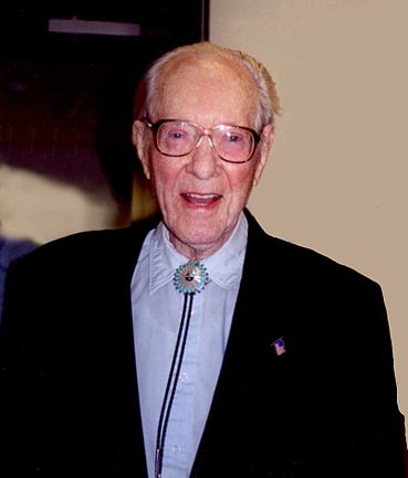Fred Lawrence Whipple (November 5, 1906 – August 30, 2004) Source: Wikimedia Commons