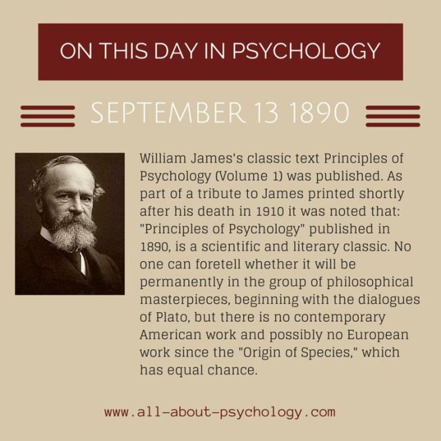 james-psychology
