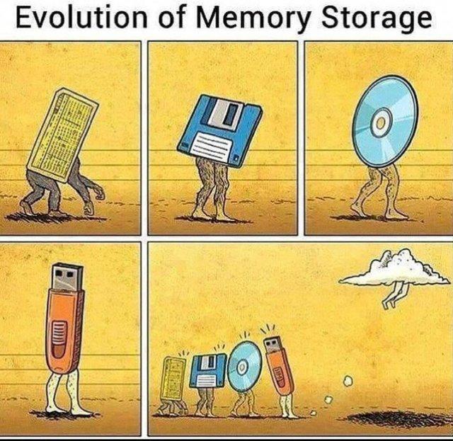 memory-storage