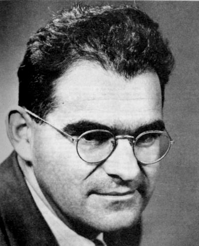 Victor Weisskopf Source: Wikimedia Commons