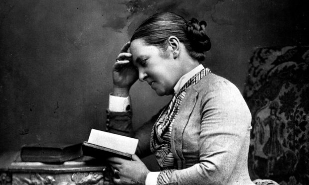 Elizabeth Garrett Anderson … first English woman to qualify as a doctor. Photograph: Hulton Archive/Getty Images