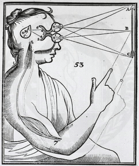 Optics, René Descartes