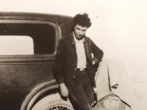 Robert J Oppenheimer