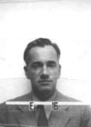 Otto Frisch ID badge Los Alamos Source: Wikimedia Commons