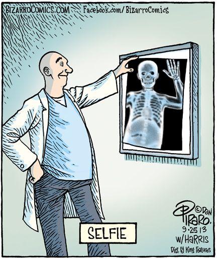 selfie-med