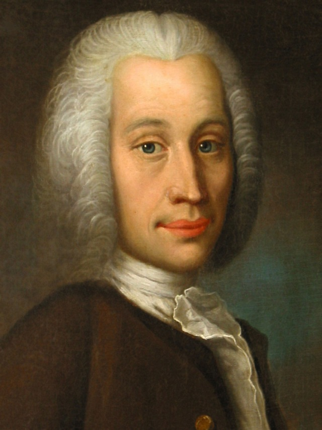Anders Celsius Source: Wikimedia Commons