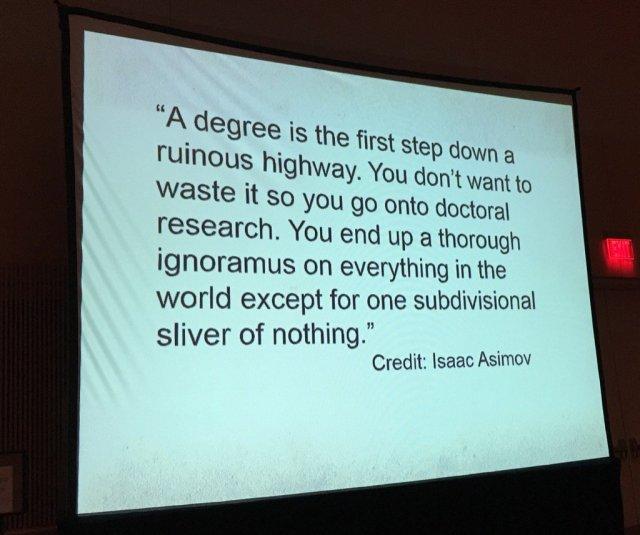 Slide Temple Grandin h/t @stevesilberman