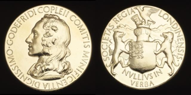 copley-medal