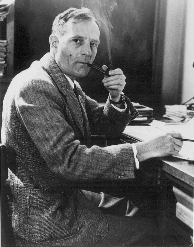 Edwin Hubble Source