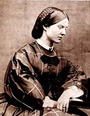 Mary Ward Source: Wikimedia Commons