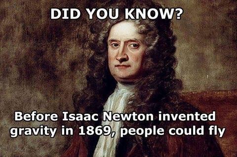 newton-gravity