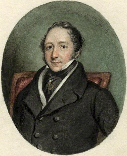Dr. Thomas Joseph Pettigrew
