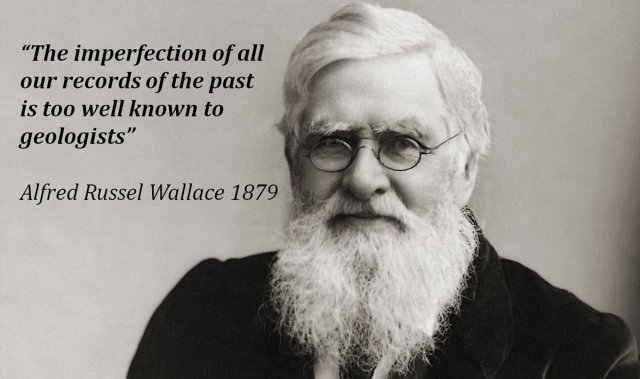 wallace-geology-quote