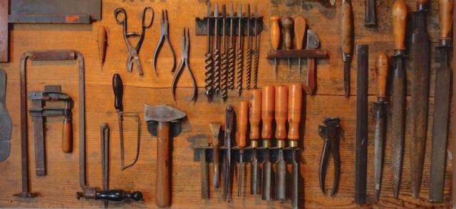 bookbinding-tools