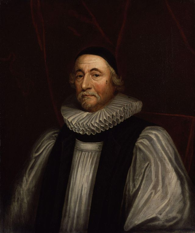 James Ussher Peter Lely - National Portrait Gallery Source: Wikimedia Commons