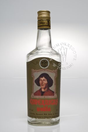 Copernicus Vodka!
