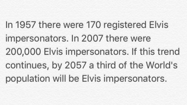 elvis-impersonaters