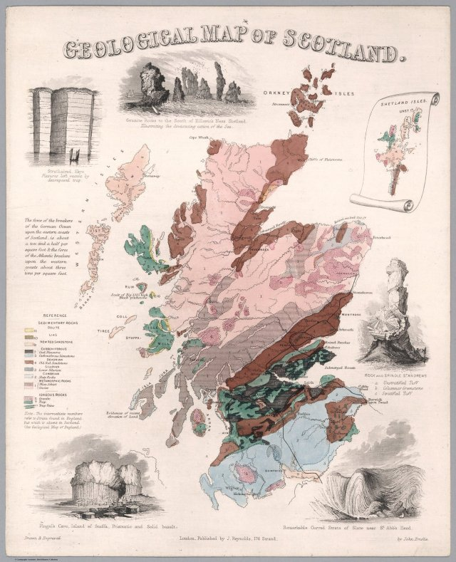 geology-of-scotland