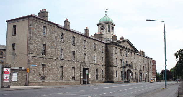 Grangegorman Mental Hospital